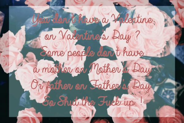 « Aimer, c'est bien, savoir aimer, c'est tout. »François René de Chateaubriand