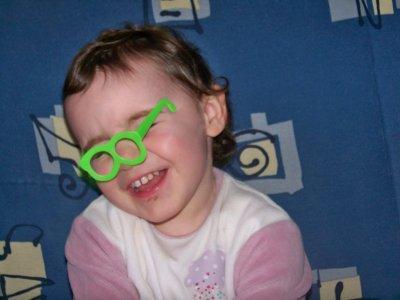 j'ai une tête à lunettes!!!