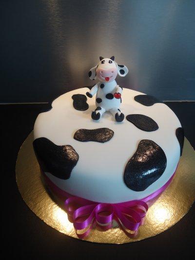 Petit vache