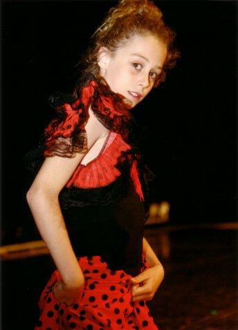 La danse, bien plus qu'une passion !!