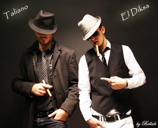 Taliano & El Diksa