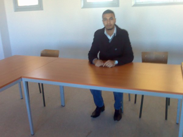 oujda university