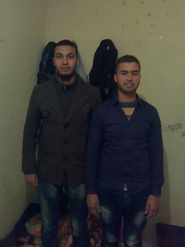i and wassim