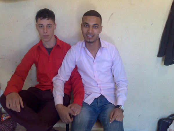 faissal and badr in oujda 2012