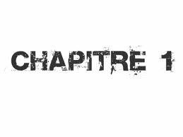 Chapitre 1 : Framboise et Myrtilles ...