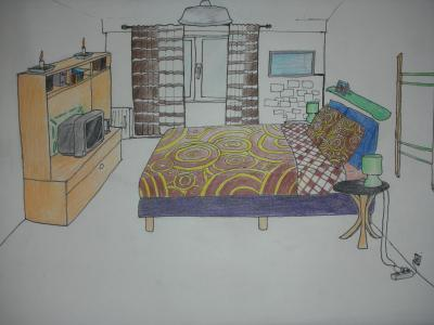 Beautiful Dessiner Une Chambre En Perspective Ideas - Design ...