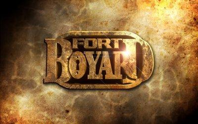 Fort Boyard : 1990/2012