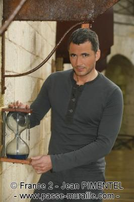 Olivier Minne 2003-2011