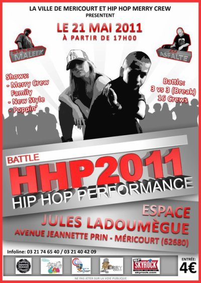 hiphopperformance2011