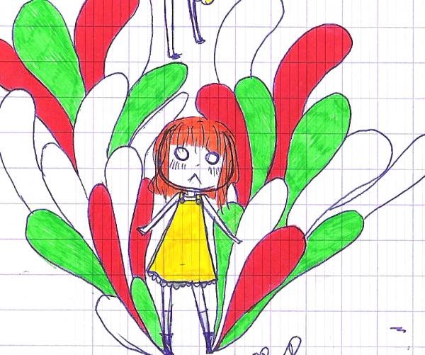 Des dessins en vrac #1