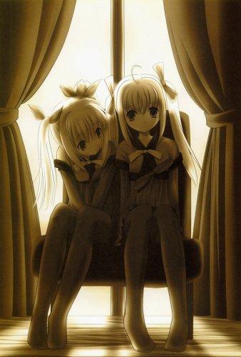 Minako & Kinaka