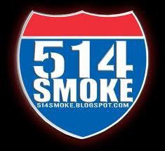 MALORIA SUR 514 SMOKE