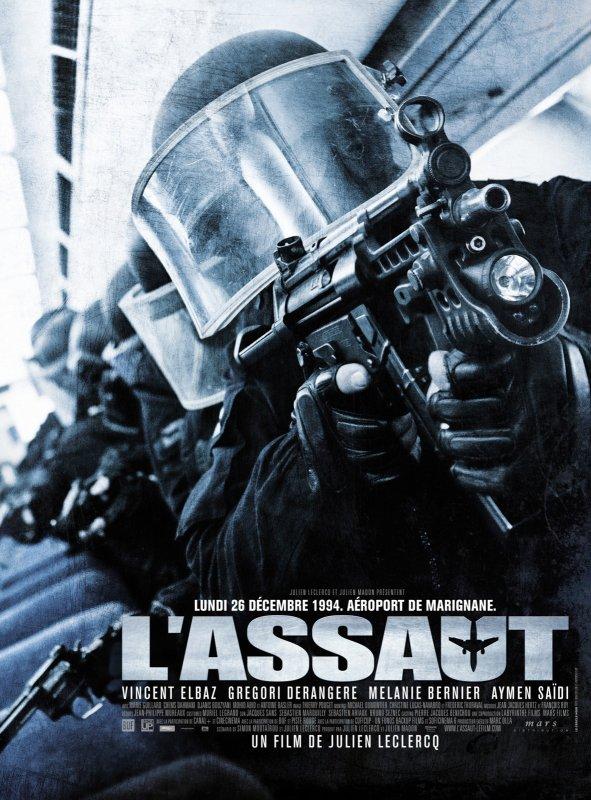 L'Assaut.