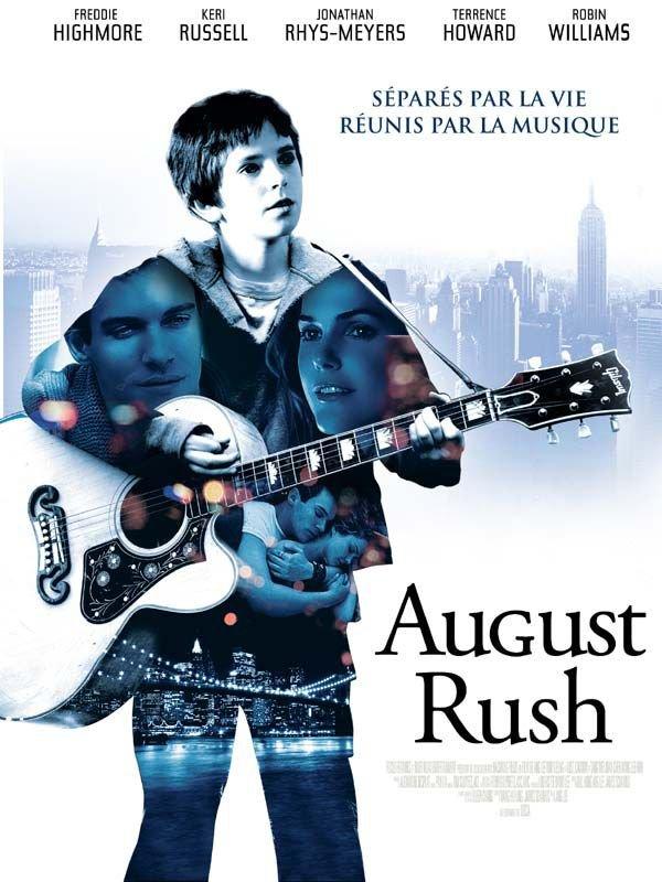 Auguste RUSH.