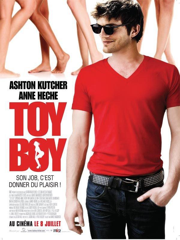 Toy Boy.