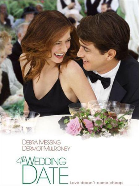 The Wedding Date. (L'escorte)