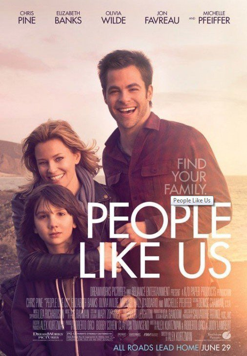 people like us.