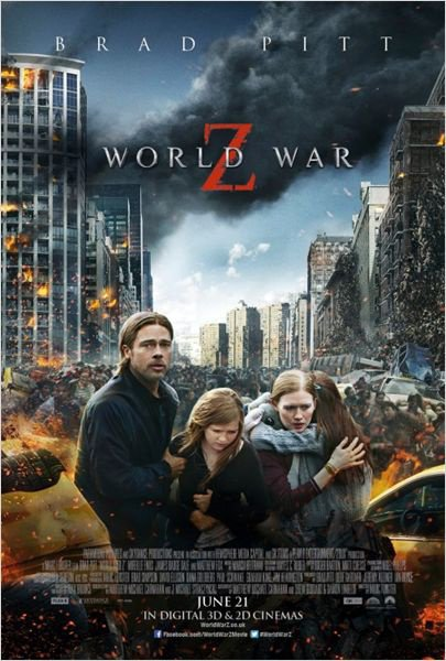 World War Z.