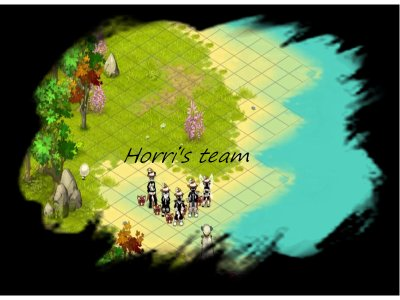 Horri's team !