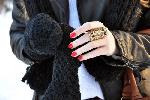 Beauté : comment limer mes ongles ?
