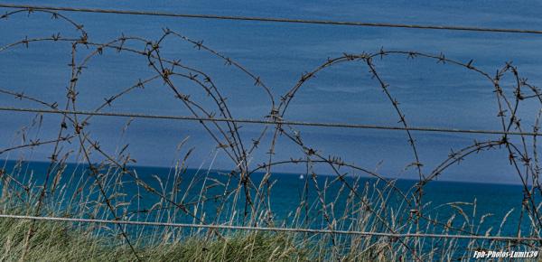 LA POINTE DU HOC (Débarquement de Normandie)