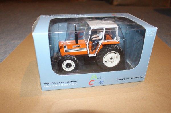 FIAT 880DT ACA
