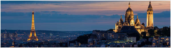 BACK TO: Paris