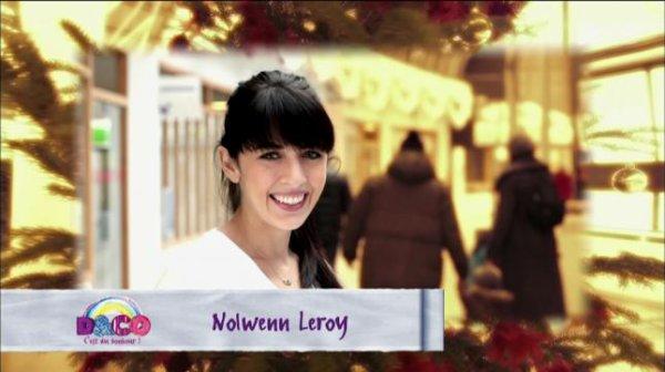 Nolwenn Leroy dans D&CO