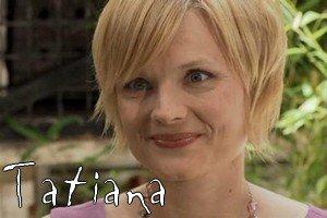 Tatiana revient au mistral , et s'installe avec Jean-françois