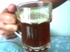 jai fait un bon thé