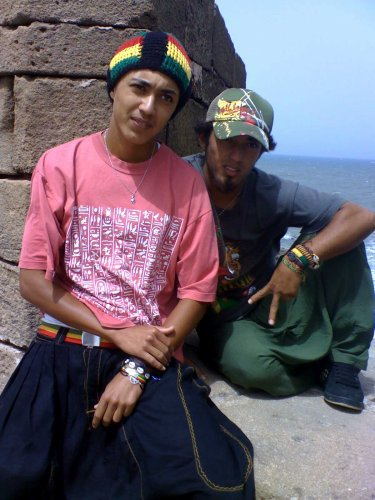 Rasta maroc
