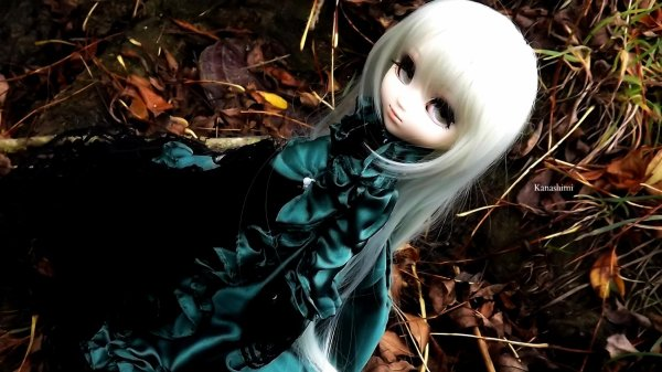 ~falling autumn leaves~