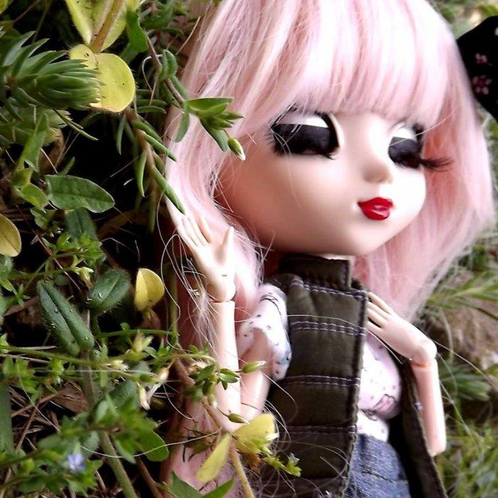 ~Welcome in my secret garden~