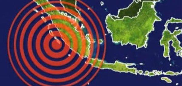 Tsunami meurtrier en Indonésie
