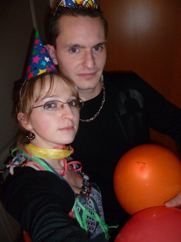 nous ;) nouvel an