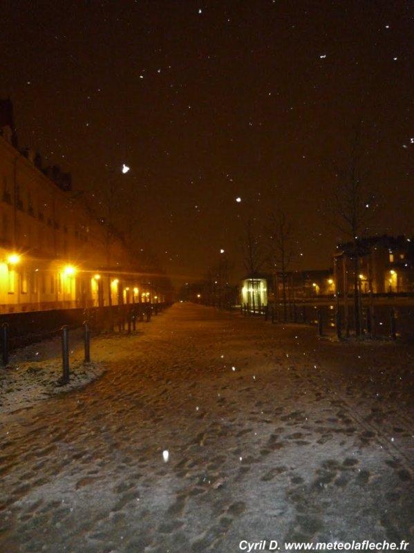 Décembre 2010,  le  Décembre le plus froid depuis 1969 !