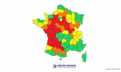 sécheresse 60 département en restriction
