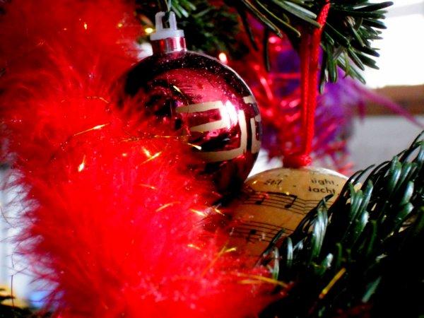 """"""" Jour de Noël... Tout commença un jour de Noël. """""""