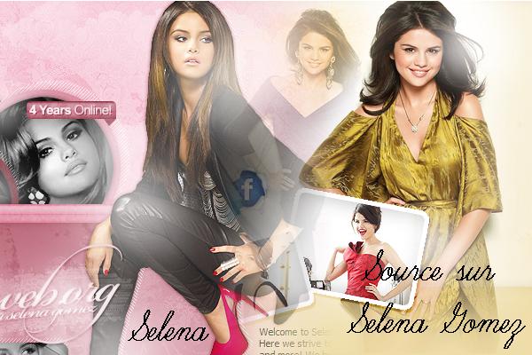Bienvenue sur votre source française sur la belle et talentueuse Selena Gomez !