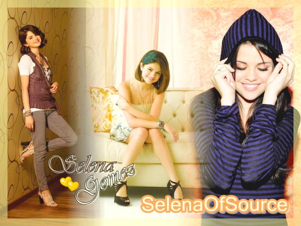 Offre sur SelenaOfSource :) & ma boutique