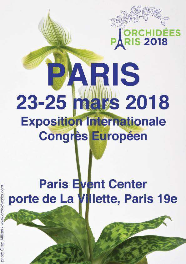 Exposition Internationale 2018
