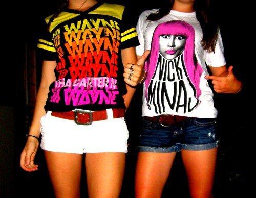 j'aime ces t-shirt