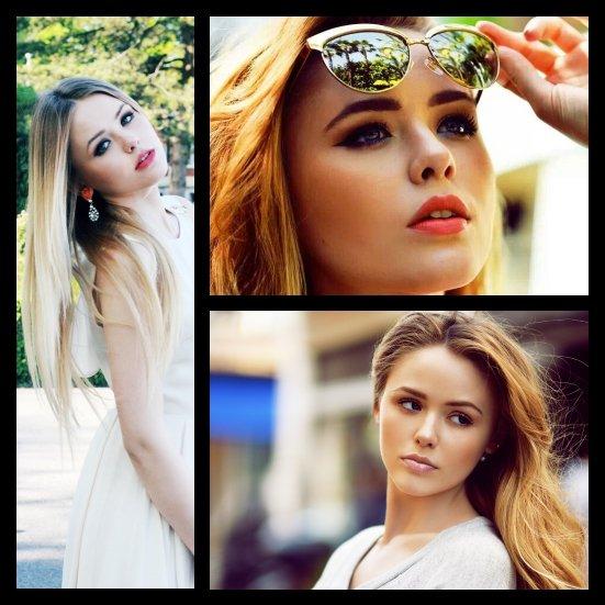 » Zara Buckingham «