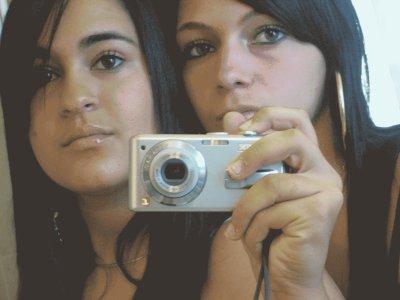 Julie & Moi  Plus qu'une ami , une soeur