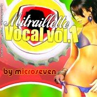 Mitraillette Vocal Vol.1 / Danji - Mi Konné Pa (2009)