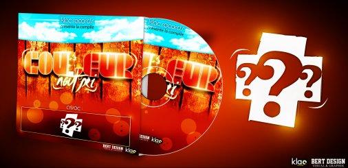 Couleur Nout'Pei / DANJii FEAT DADDY'S FEAT DJ KLAC- CETTE I FO !! Couleur nout'pei (2011)
