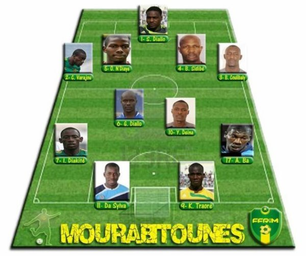 """Les Mourabitounes"""