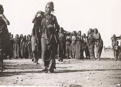 Les Haratines : La « tribu » oubliée