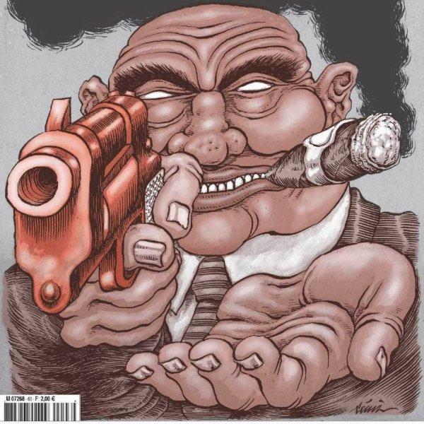 Les 10 commandements d'Aziz qui tuent…