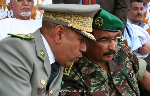 le Chef d'Etat major général des armées effectue un mouvement et des promotions dans les rangs des attachés militaires et commandants de région